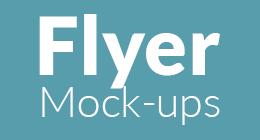 Flyer Mock-up