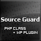 Source Guard - Standalone & WP Plugin - CodeCanyon Item for Sale