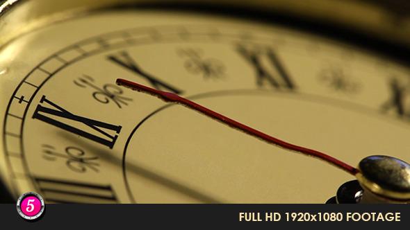 Clock 41