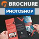 Corporate Trifold Brochure V23 - GraphicRiver Item for Sale