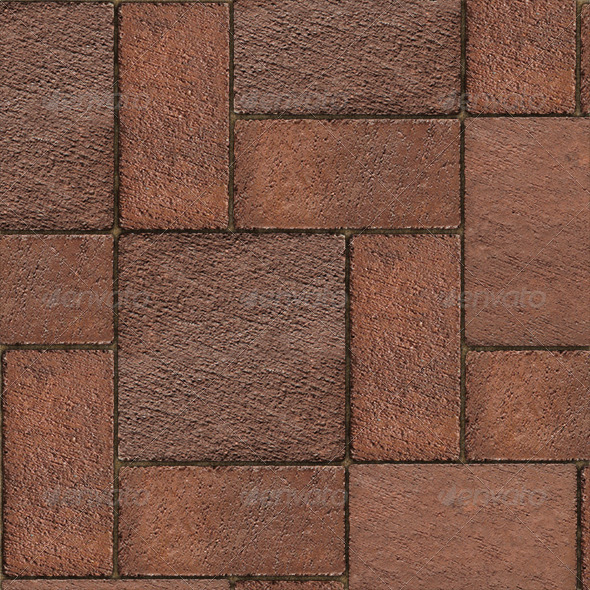 3DOcean Red Stone Texture 7700629