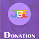 JSE Donation - Easy Recurring Donation for Joomla - CodeCanyon Item for Sale