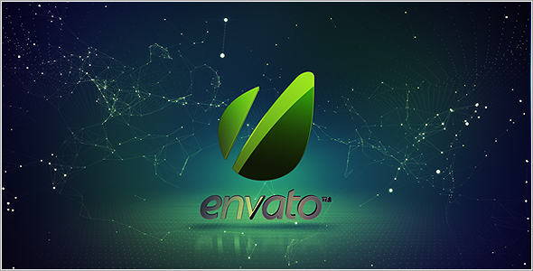 VideoHive After Effects Project - Zodiac 3D Logo 787258