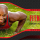 Fitness Facebook Timeline 02 - GraphicRiver Item for Sale