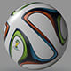 Brazuca Ball Brasil 2014 World Cup - 3DOcean Item for Sale