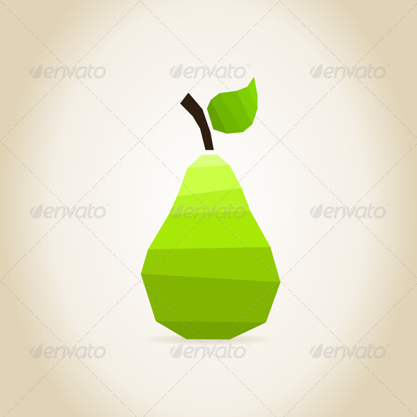 Pear - Stock Photo - Images