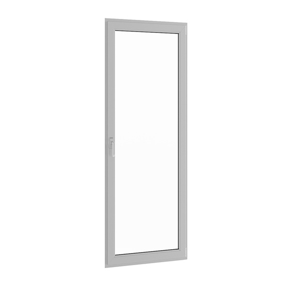 Metal Window 980mm x 2360mm - 3DOcean Item for Sale