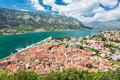 Kotor Bay - PhotoDune Item for Sale