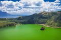 Lake inside Taal volcano - PhotoDune Item for Sale