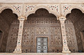 Many arches inside Red Fort - PhotoDune Item for Sale