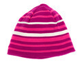 Striped warm hat - PhotoDune Item for Sale