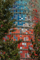 Agbar Tower in Barcelona, designed by Jean Nouvel - PhotoDune Item for Sale