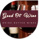Good Ol` Wine - Wine & Winery WordPress Theme
