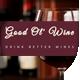 Good Ol` Wine – Wine & Winery WordPress Theme (Restaurants & Cafes) Download
