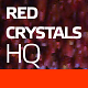 Red Crystal - VideoHive Item for Sale