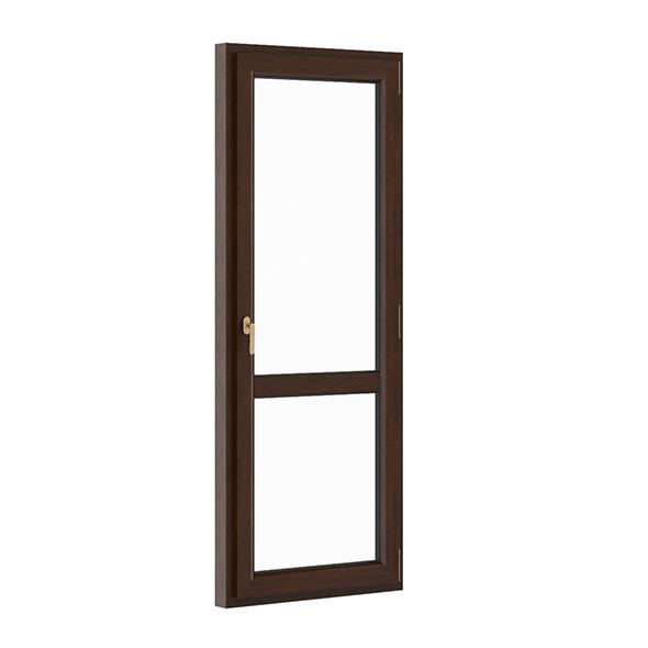 3DOcean Wooden Window 900mm x 2300mm 7710290