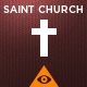 SaintChurch: Responsive Church Theme - ThemeForest Item for Sale