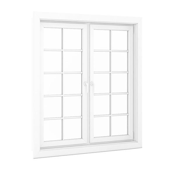 3DOcean Plastic Window 1940mm x 2020mm 7712520