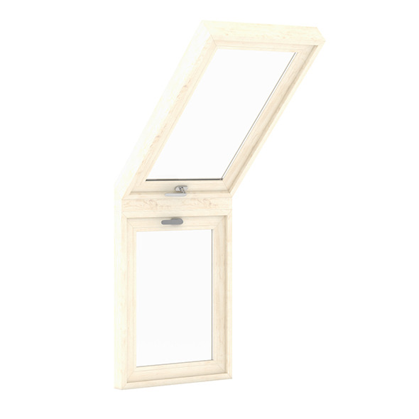 Roof Window 660mm x 1740mm - 3DOcean Item for Sale