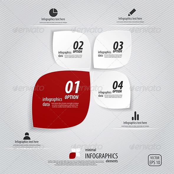 GraphicRiver Infographic Design 7713823