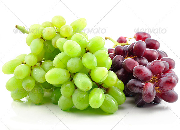 grape - Stock Photo - Images