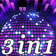 Disco Ball Equalizer - VideoHive Item for Sale