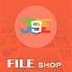 FileSeller - File Shopping and Download for Joomla - CodeCanyon Item for Sale