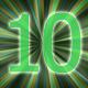 10 - Sunburst Backgrounds
