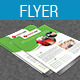 Multipurpose Business Flyer Vol-07 - GraphicRiver Item for Sale