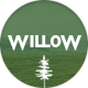 Willow - A One Page Multi-Purpose Theme - ThemeForest Item for Sale