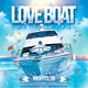 Love Boat Flyer - GraphicRiver Item for Sale