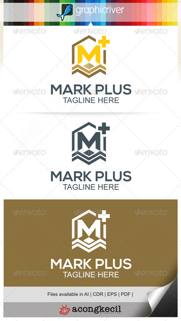 GraphicRiver Marketing Plus 7719013