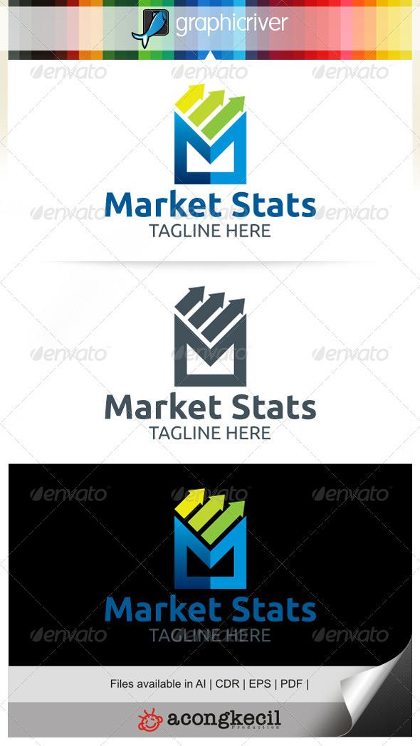 GraphicRiver Market Stats 7719021