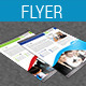 Multipurpose Business Flyer Vol-08 - GraphicRiver Item for Sale