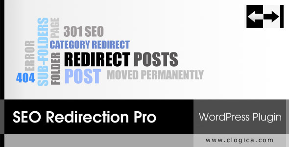 SEO Redirection Pro - CodeCanyon Item for Sale