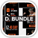 Fitness First Design Series Bundle - GraphicRiver Item for Sale