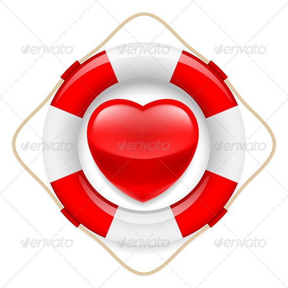GraphicRiver Save Love 7722201