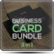 Photographer Business Card Bundle - GraphicRiver Item for Sale