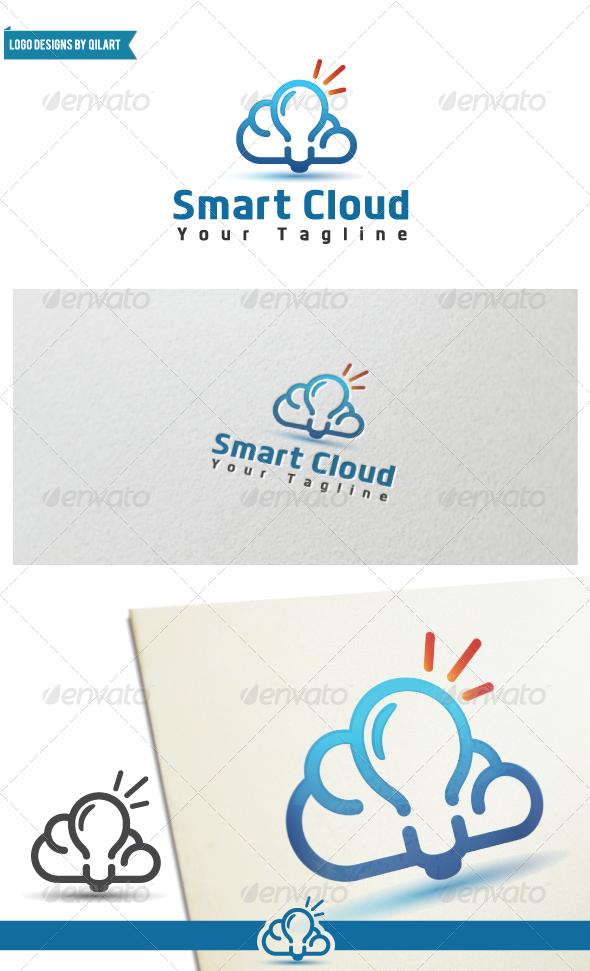 GraphicRiver Smart Cloud 7724492