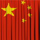China Curtain Open - VideoHive Item for Sale