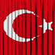 Turkey Curtain Open - VideoHive Item for Sale