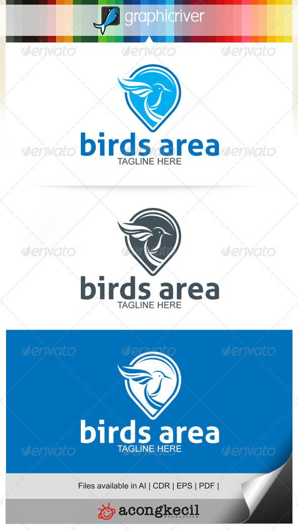 GraphicRiver Bird Area V.1 7725740