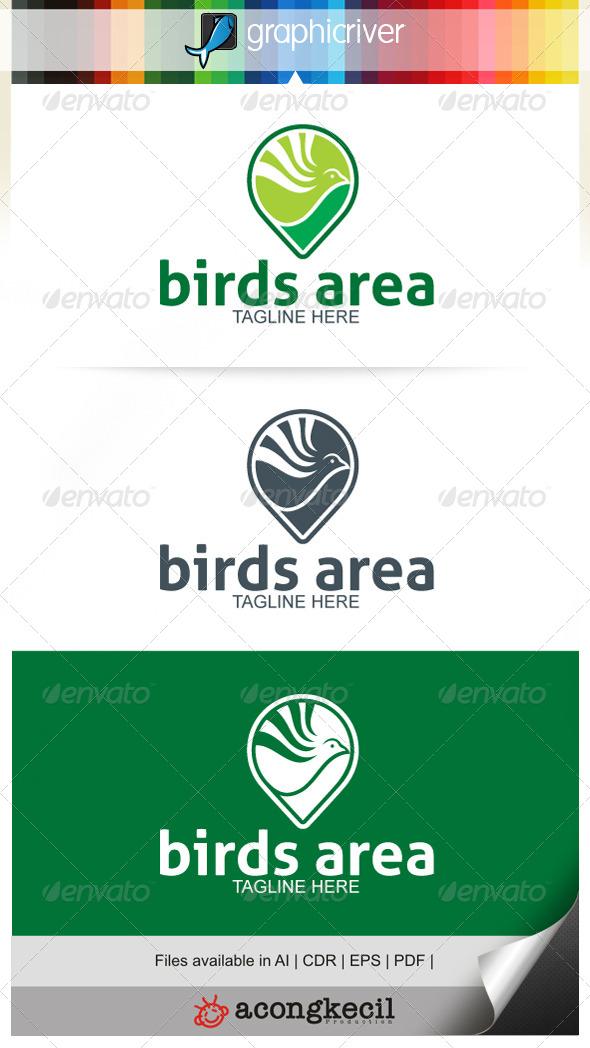 GraphicRiver Bird Area V.4 7725760