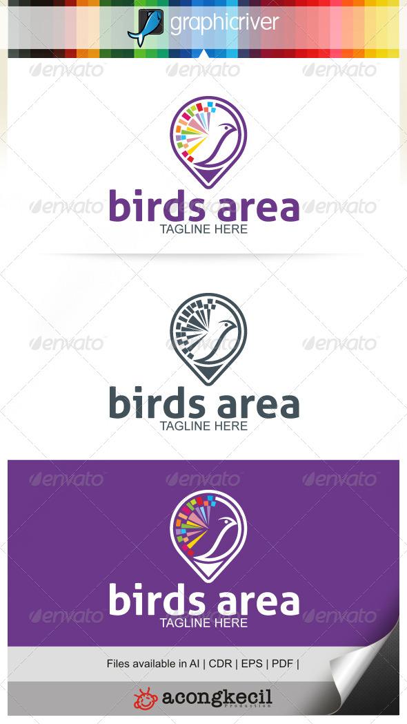 GraphicRiver Bird Area V.5 7725761