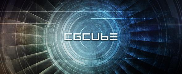 CGcube