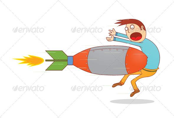 GraphicRiver Torpedo Attack 7728658