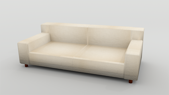 3DOcean Couch 7730632