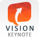 Business Vision - Keynote Template - GraphicRiver Item for Sale