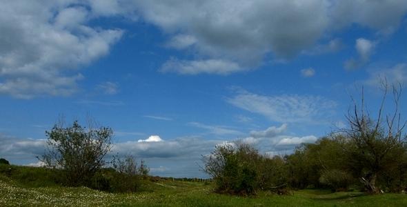 Earth and Sky 2