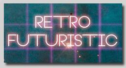 Retro-Futuristic